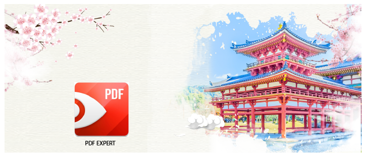 20% Off PDF Expert 1 license for 3 Macs Coupon