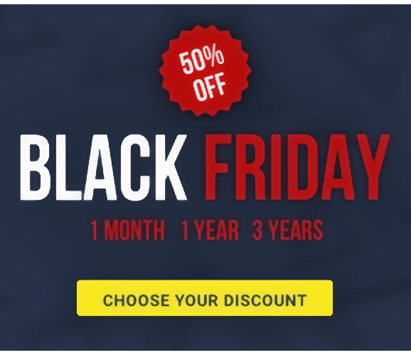 VPN unlimited Black Friday 2018 coupon code