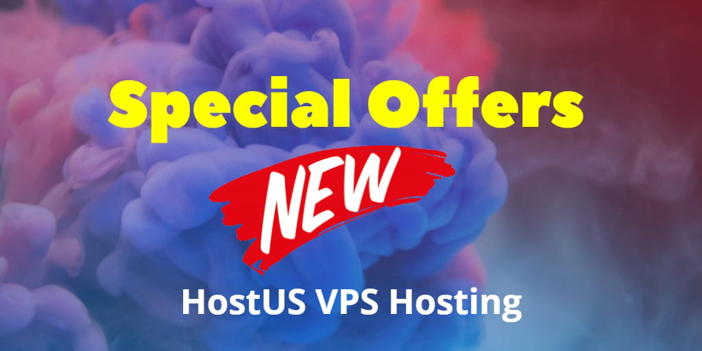 special-coupon-hostus-vps