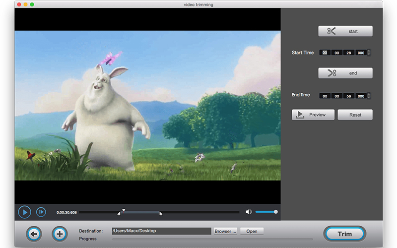 Total Video Tools for Mac – The All-In-One Video Editing Software