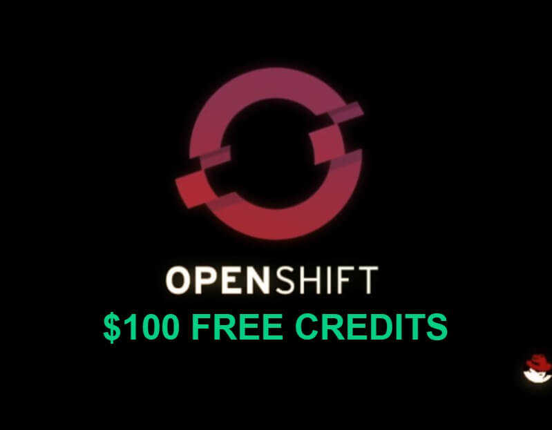 red-hat-openshift-credits vps hosting