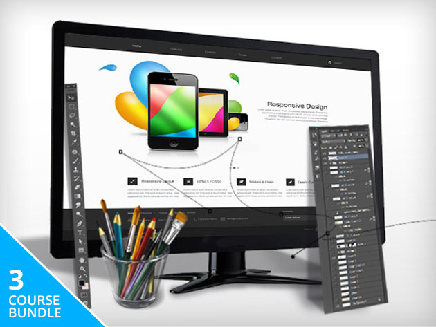 design-bundle video multimedia