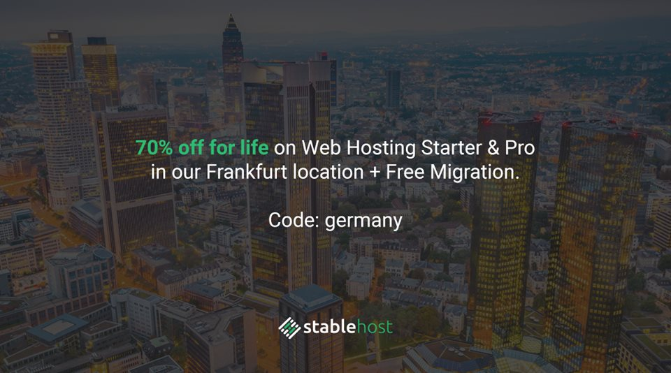 stablehost-germany