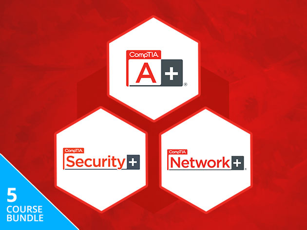 comptia-a-certification-bundle