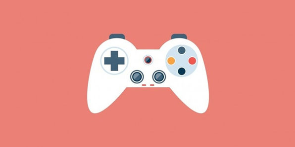 The Complete Game Design & Developer Bundle - Professional Video Game Art School Course