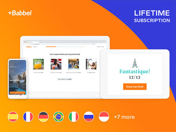 babbel-language-learning-lifetime-subscription