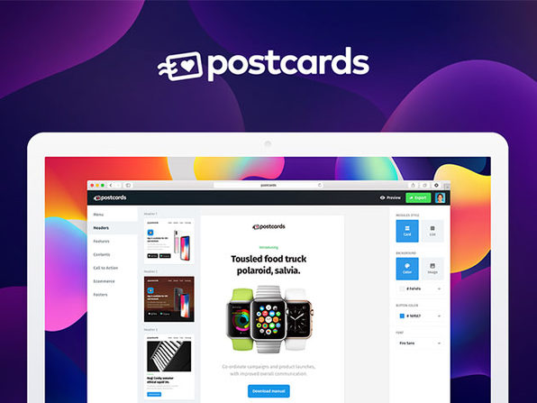 postcards-business-plan-1-year-subscription