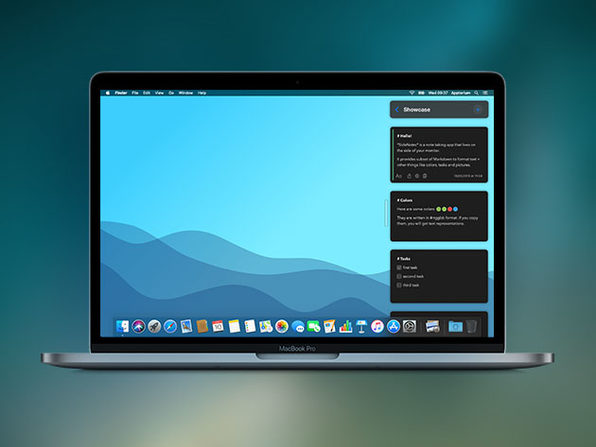 slidenotes-for-mac