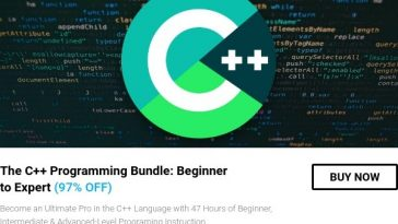 c++programming-bundle