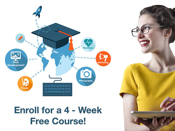 shaw-academy-free-4-week-course