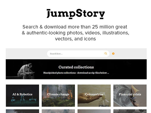 jumpstory-authentic-stock-photography