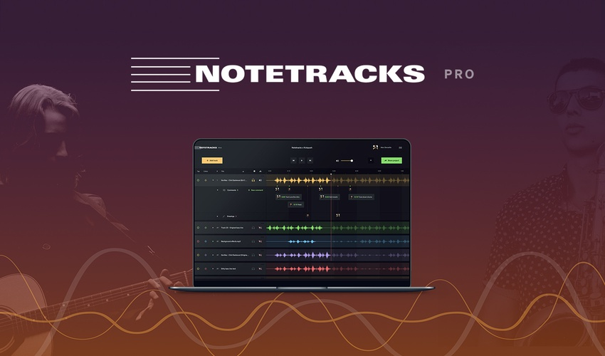 notetracks-pro