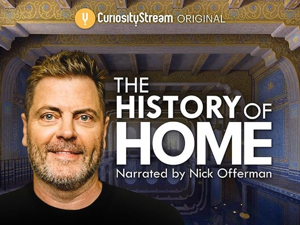 $149.99 CuriosityStream HD Plan Lifetime Subscription