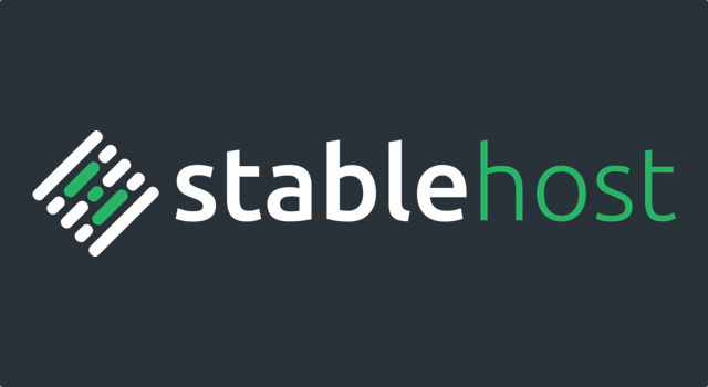 Stablehost hosting coupon